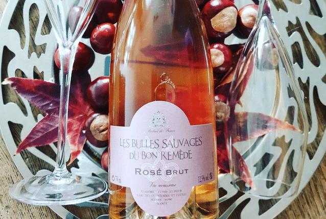 Bon Remède Rosé