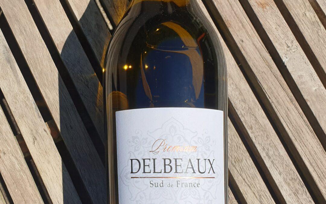 Delbeaux Chardonnay